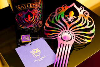 Baileys by Philip Treacy