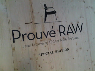 Jean Prouve meets Red Onion