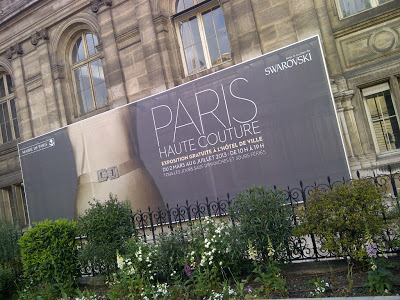 Last chance to see Paris Haute Couture!