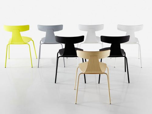 Konstantin Grcic talks London, design and that bicycle